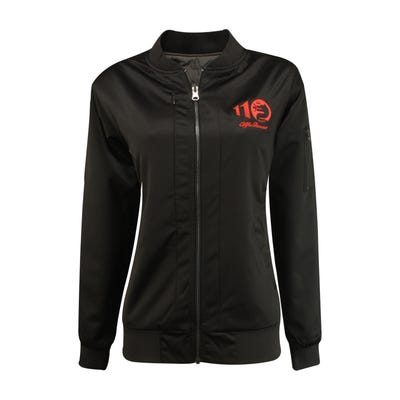 110th Anniversary Women's Reversible Bomber Jacket