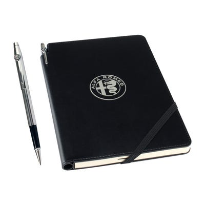 Cross Pen and Journal Book Set