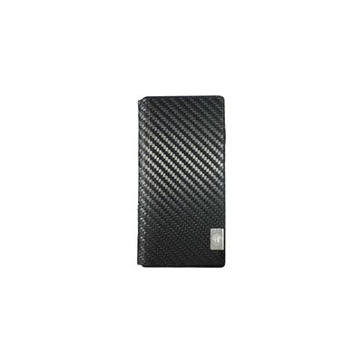Carbon Fiber Bifold iPhone 7/8 and 7+/8+ Case/ Wallet