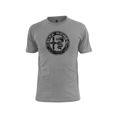 Men's Badge T-shirt