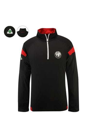 Men's Master Quarter Zip