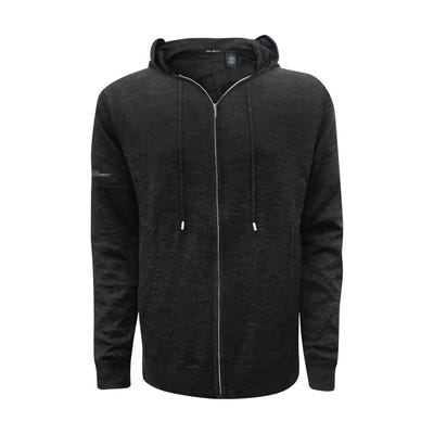 Men's Merino Wool Zip Up