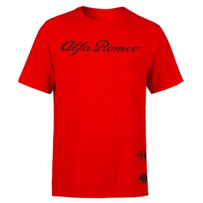 Men's Triple Logo T-shirt