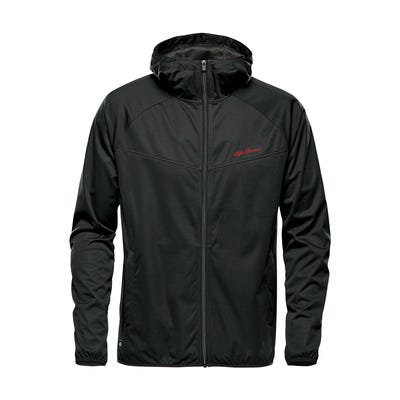 Men's Softshell Waterproof Jacket