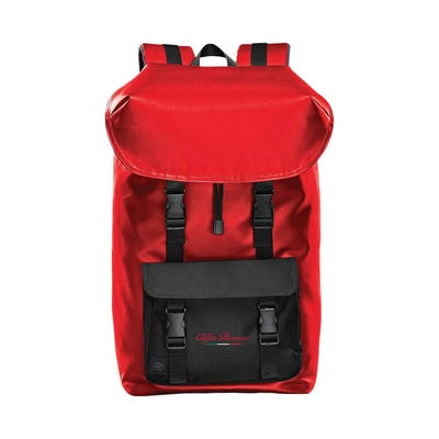 Race Inspired Backpack