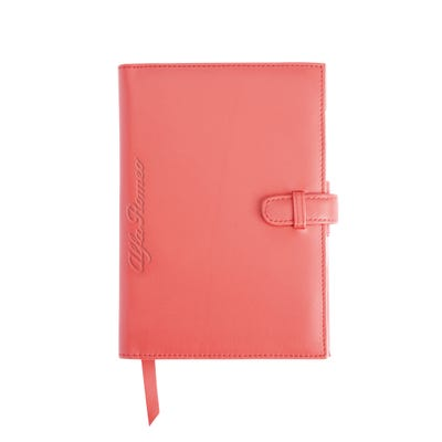 Leather Executive Journal with Pen