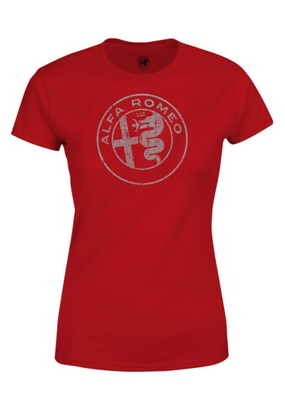 Women's Badge T-shirt