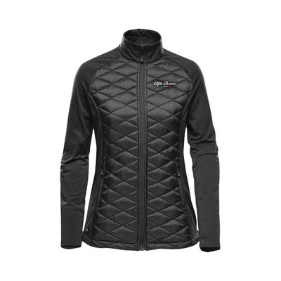 Women's Boulder Thermal Shell