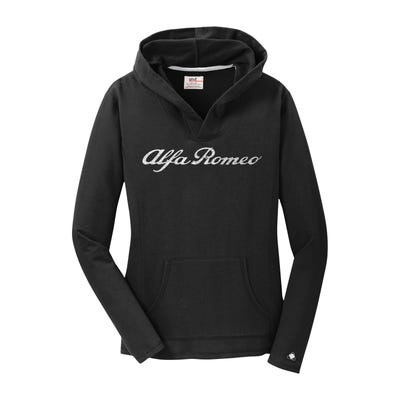 Womens French Terry Pullover