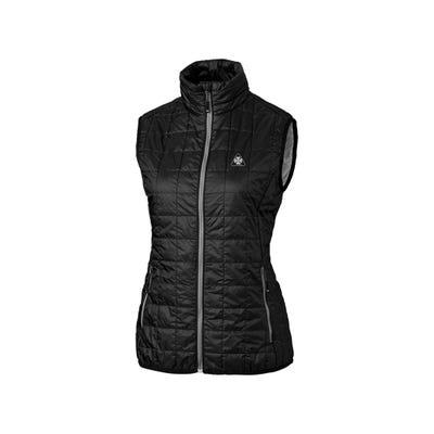 Women's Quilted Packable Vest