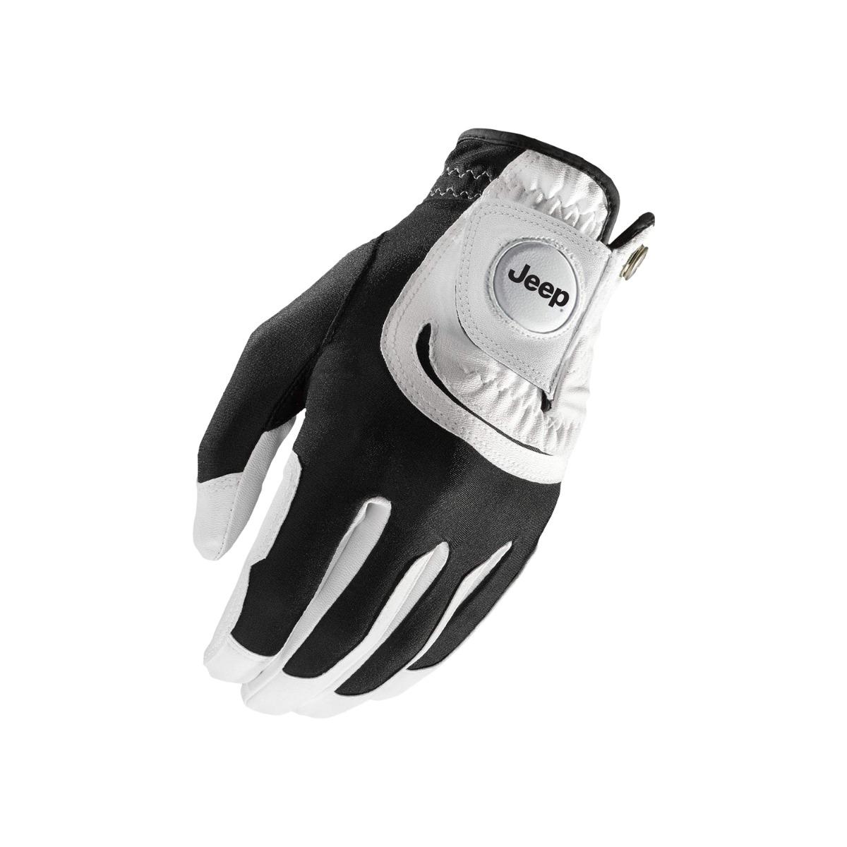Wilson Staff Fit All Golf Glove