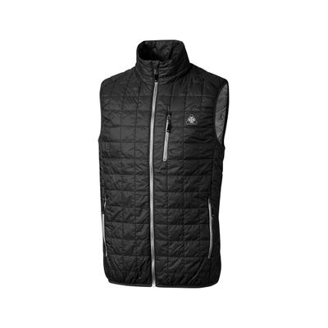Men's Quilted Packable Vest